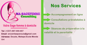 Ma Sage Femme Consulting